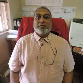 Ahmed Shaik