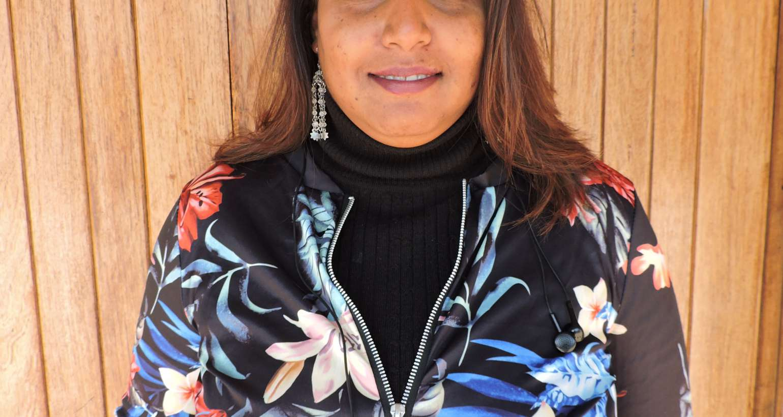Farhana Mangrey