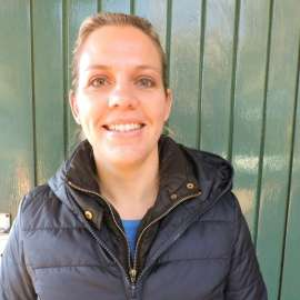 Lauren De Wet