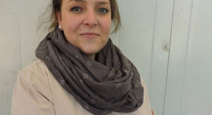 Alicia Venter