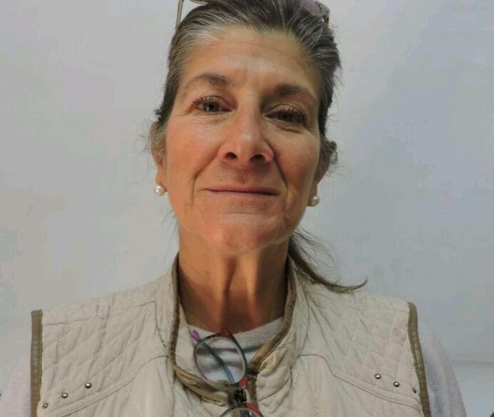 Margaret Pienaar