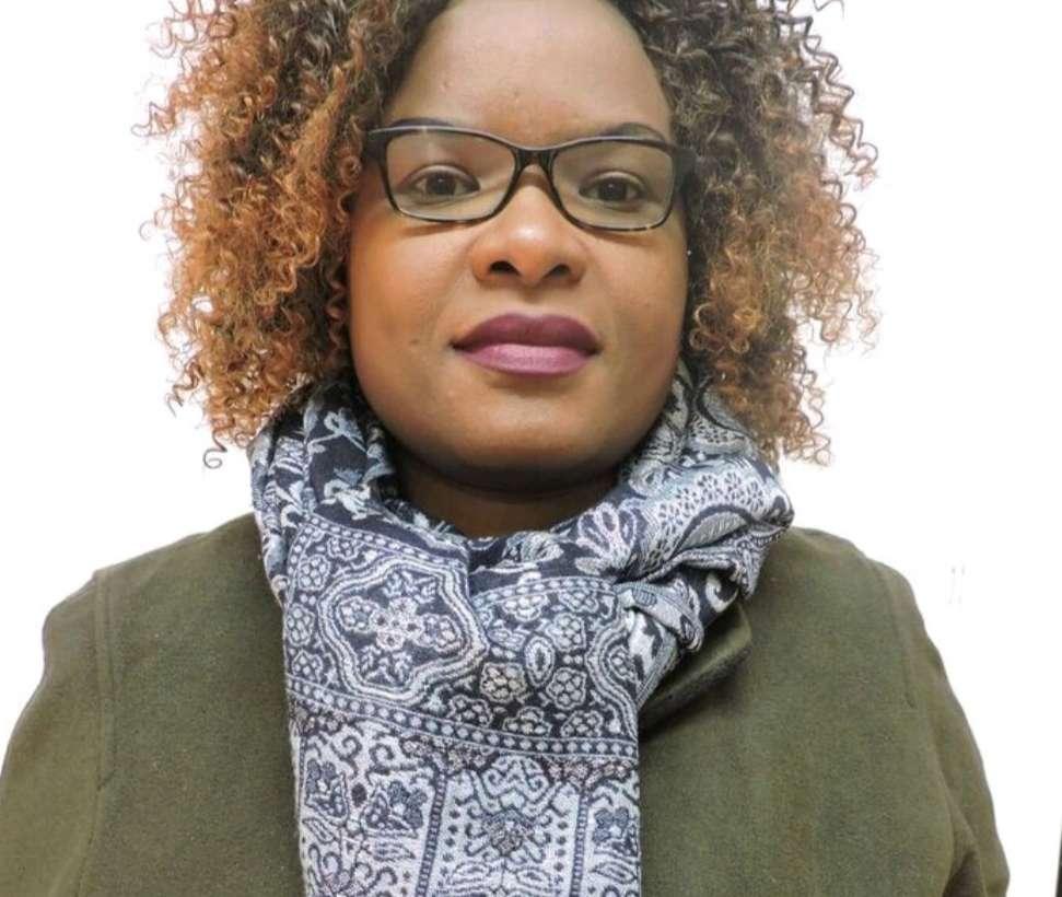 Esther Makwara