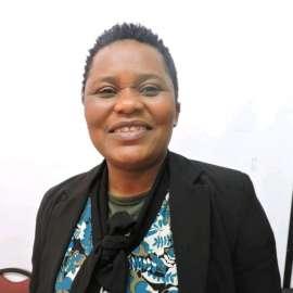 Sandra Nyimo