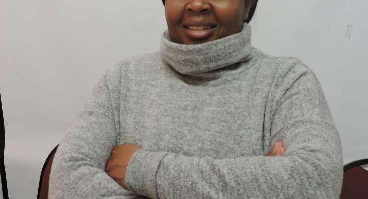 Thandolwenkosi Weda