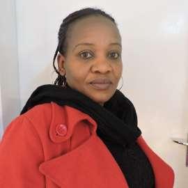 Beryl Mpofu