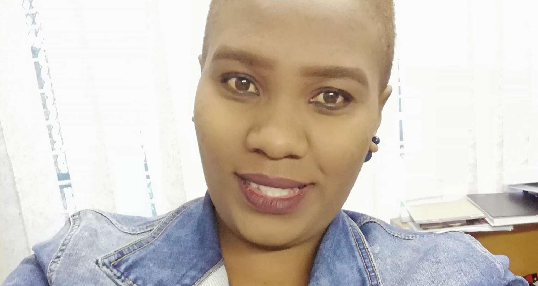 Thembi Dyalivane