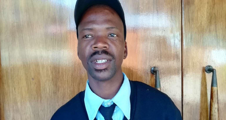 Ronald Ngobeni