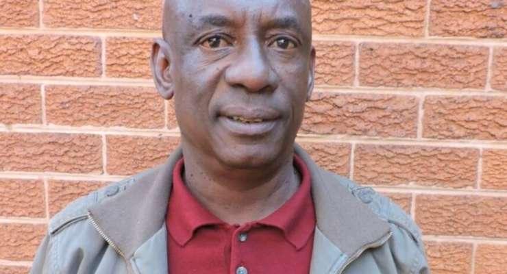 Thabo Letsholo