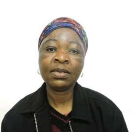 Josphine Mosaka
