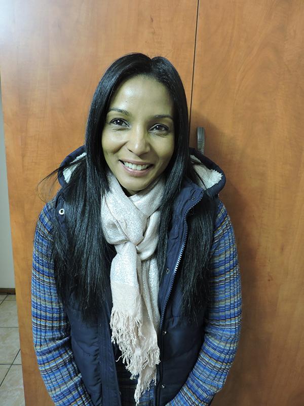 Juanita Sookdeo